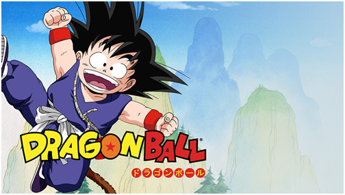 Comic Fans' Paradise, Custom Comic Costumes for men and women! Dragon Ball appears again!