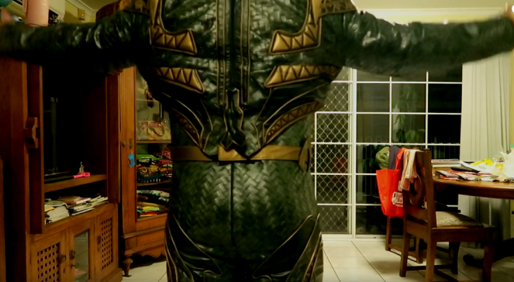 aquaman costumes