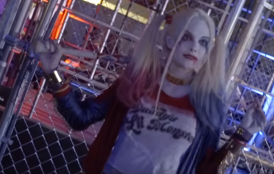 The Harley Quinn Cosplay Costumes Choosing Guide